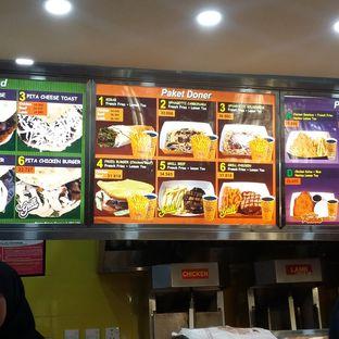 Foto 8 - Menu di Doner Kebab oleh Andin | @meandfood_