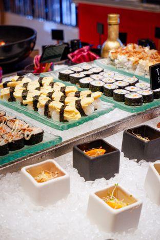 Foto 59 - Makanan di Arts Cafe - Raffles Jakarta Hotel oleh Indra Mulia