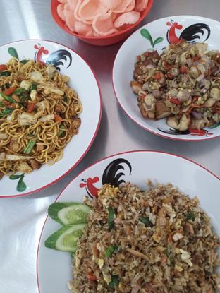 Foto 3 - Makanan di Kembang Bawang oleh @eatfoodtravel