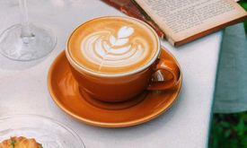 Coffee Dia