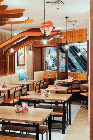 Foto 11 - Interior di Taeyang Sung oleh Indra Mulia