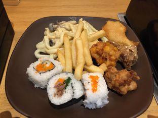 Foto 1 - Makanan di Shaburi & Kintan Buffet oleh Marsha Sehan
