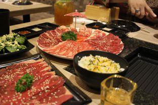 Foto 2 - Makanan di Gyu Gyu oleh Tristo