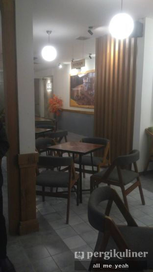 Foto 3 - Interior di Coffee Toffee oleh Gregorius Bayu Aji Wibisono