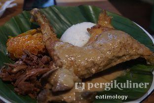 Foto 3 - Makanan di Gudeg Sagan oleh EATIMOLOGY Rafika & Alfin