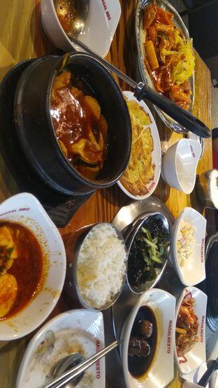 Foto - Makanan di Magal Korean BBQ oleh Rizqi Nur Laili