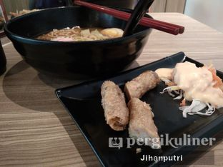 Foto 1 - Makanan di Gokana oleh Jihan Rahayu Putri