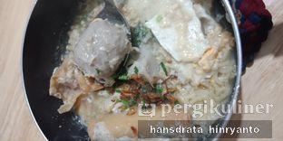 Foto review Bakso Malang Nonik oleh Hansdrata.H IG : @Hansdrata 1