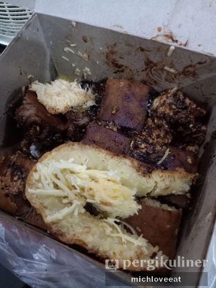 Foto 2 - Makanan di Martabak Sinar Bulan oleh Mich Love Eat