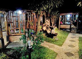 5 Tempat Makan yang Cocok untuk Buka Puasa Bersama di Jakarta Selatan