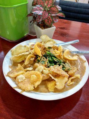 Foto 1 - Makanan di Gado - Gado Cemara oleh Ika Nurhayati