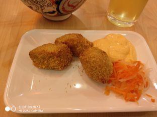 Foto 2 - Makanan di Yoshinoya oleh Devi Kwik