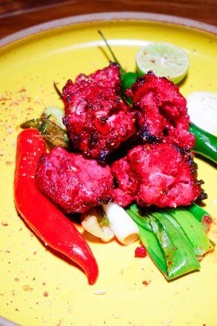 Foto 6 - Makanan di Gunpowder Kitchen & Bar oleh Indra Mulia