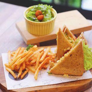 Foto 3 - Makanan di Baker Street oleh Asria Suarna