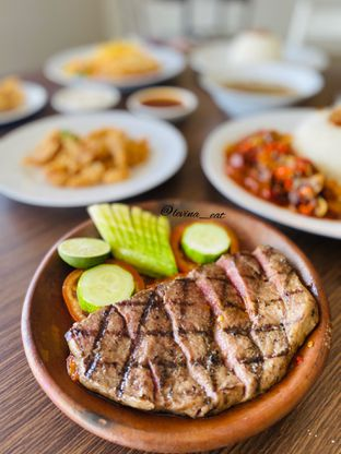 Foto 7 - Makanan di Ono Steak oleh Levina JV (IG : @levina_eat & @levinajv)