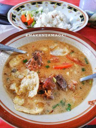 Foto - Makanan di Soto Jakarta Bang Madun oleh @makansamaoki