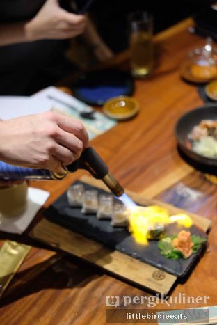 Foto 42 - Makanan di Okuzono Japanese Dining oleh EATBITESNAP // Tiffany Putri