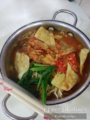 Foto 1 - Makanan di YamMie Hotplate oleh Yona dan Mute • @duolemak