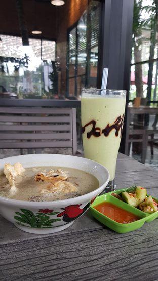 Foto 5 - Makanan di Betawi Kitchen oleh Meri @kamuskenyang