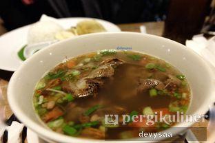 Foto 1 - Makanan di Omah Sendok oleh Devy (slimybelly)