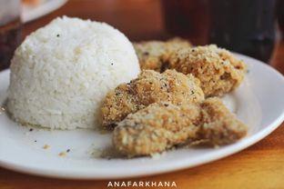 Foto 1 - Makanan di Wingz O Wingz oleh Ana Farkhana