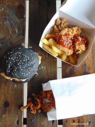 Foto 5 - Makanan di Jangjang Hayam oleh Kuliner Addict Bandung