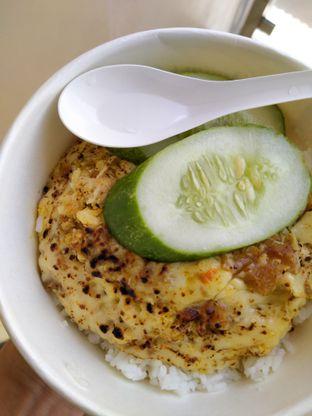 Foto 5 - Makanan di Ayam Keprabon Express oleh @Itsjusterr