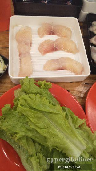 Foto 3 - Makanan di Simhae Korean Grill oleh Mich Love Eat