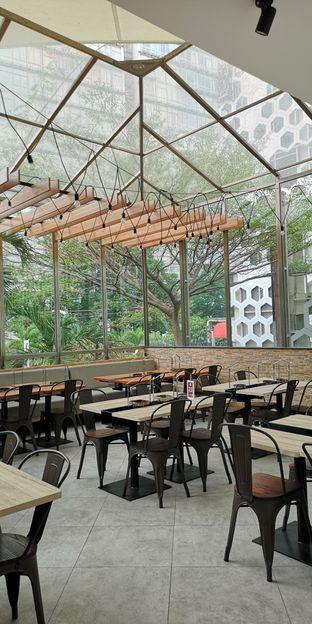 Foto 2 - Interior di Nahm Thai Suki & Bbq oleh om doyanjajan