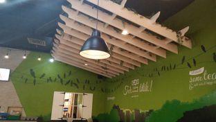 Foto 2 - Interior di Tong Tji Tea House oleh Review Dika & Opik (@go2dika)