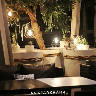 Foto 2 - Interior di Dasa Rooftop oleh Ana Farkhana
