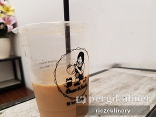 Foto review Brew & Seeds oleh Ricz Culinary 2