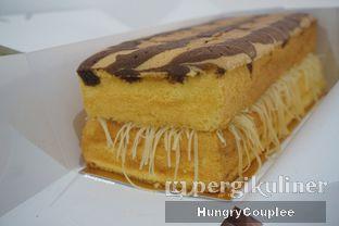 Foto - Makanan di Sponji Traditional Spongecake oleh Hungry Couplee