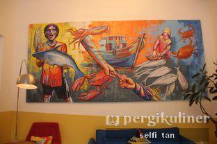Foto 4 - Interior di Ala Ritus oleh Selfi Tan