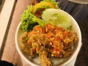 Foto 1 - Makanan di Radja Gurame oleh Levina JV (IG : @levina_eat & @levinajv)