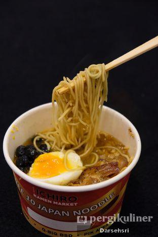 Foto 1 - Makanan di Universal Noodle Ichiro Ramen Market oleh Darsehsri Handayani
