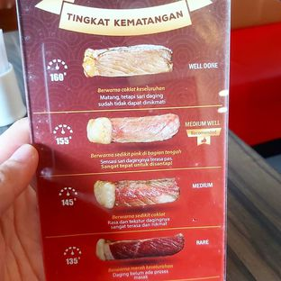Foto 4 - Menu di Steak 21 oleh denise elysia