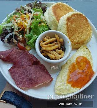 Foto 1 - Makanan di Pan & Co. oleh William Wilz