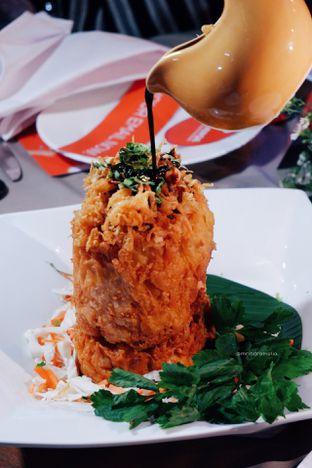 Foto 8 - Makanan di Bunga Rampai oleh Indra Mulia