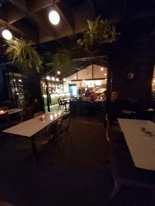 Foto review Hause Rooftop oleh denise elysia 7