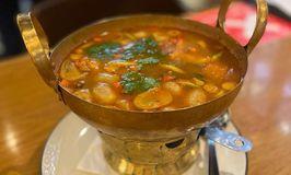 Nam Cafe Thai Cuisine