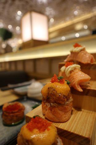 Foto 7 - Makanan di Sushi Hiro oleh thehandsofcuisine