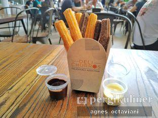 Foto review Deli Churros oleh Agnes Octaviani 1