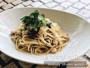 Foto 6 - Makanan(Spaghetti Frutti Di Mare) di Social House oleh Melody Utomo Putri