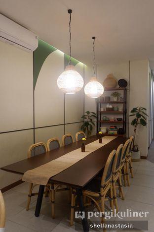 Foto 10 - Interior di Lula Kitchen & Coffee oleh Shella Anastasia