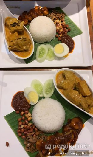 Foto - Makanan di PappaRich oleh Hansdrata.H IG : @Hansdrata