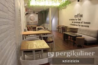 Foto 6 - Interior di One Eighteenth oleh zizi