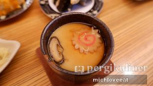 Foto 8 - Makanan di Sushi Tei oleh Mich Love Eat