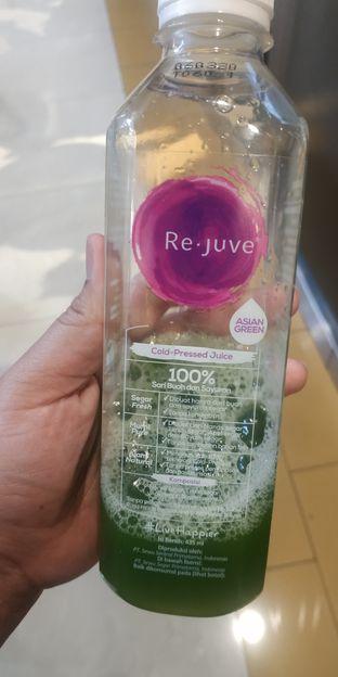 Foto review Re.Juve oleh itsmeu  1