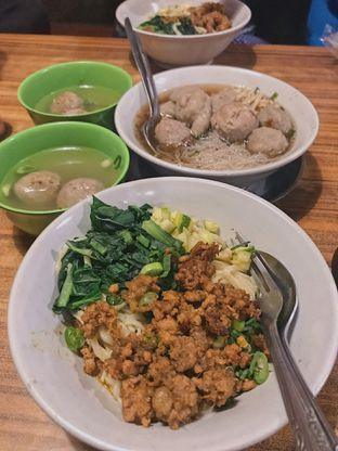 Foto - Makanan di Baso & Mie Ayam Son Hajisony oleh @qluvfood
